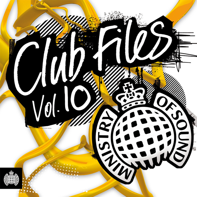 Club Files 10 cover