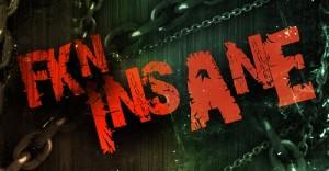 DJ Bl3nd - Fkn Insane