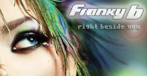 Franky B - Right Beside You