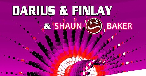 Darius & Finlay & Shaun Baker – Generation Fascination (with Teaser)