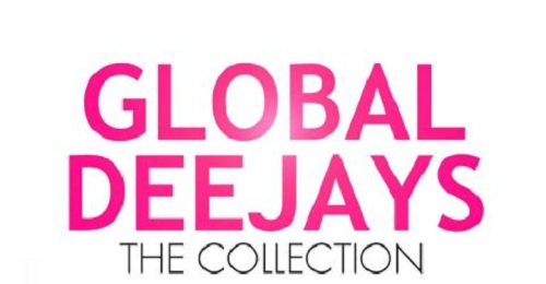 Global Deejays – The Collection Part 1 (with Tracklist)