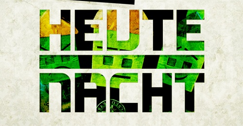 Housebatze – Heute Nacht (with Video)