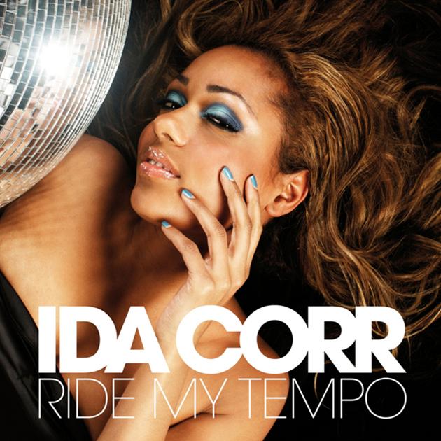 Ida Corr - Ride my Tempo cover