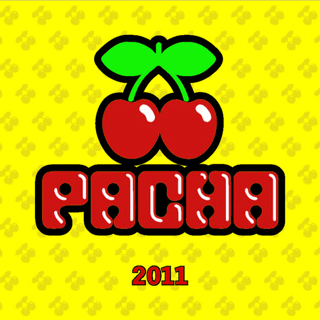 Pacha 2011 cover