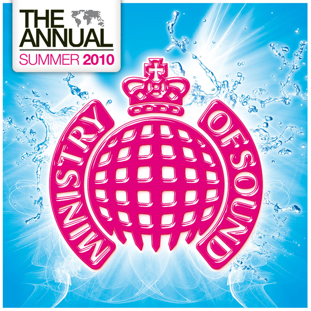 The Annual Summer 2010 cover