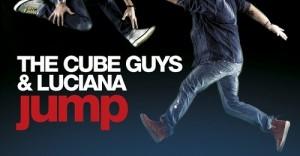 The Cube Guys & Luciana - Jump