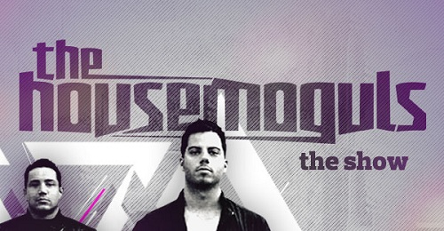 The House Moguls – The Show 26 (Free)