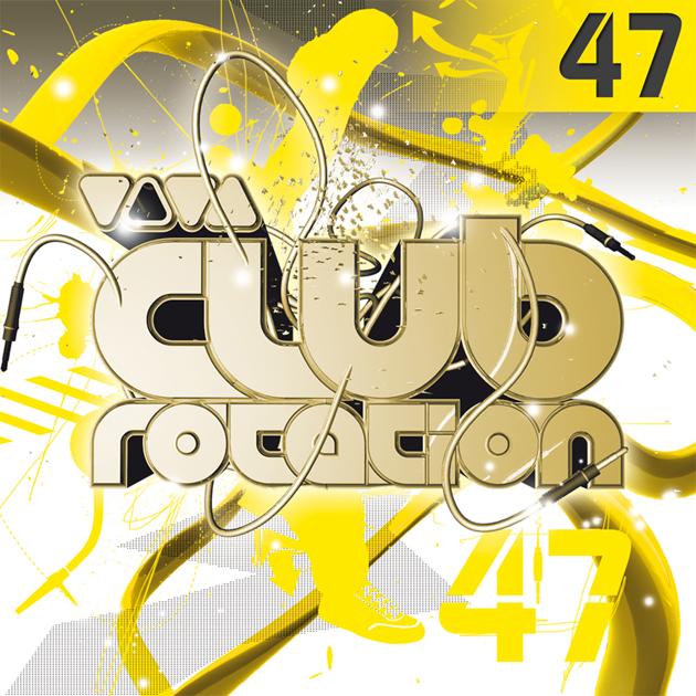 Viva Club Rotation 47 cover