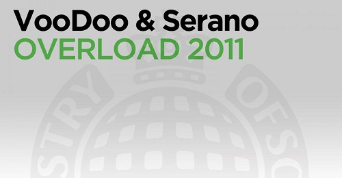 VooDoo & Serano – Overload 2011 (with Video)