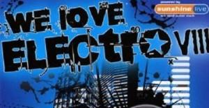 we love electro 8
