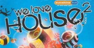 we love house 2