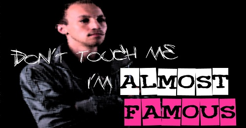 Don´t touch me, i´m almost Famous – Radioshow April (Mix + Tracklist)