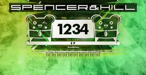Spencer & Hill – 1234 (with Teaser)