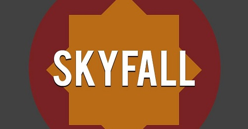 CNBeats – Skyfall (Instrumental Mix) (Free Download)