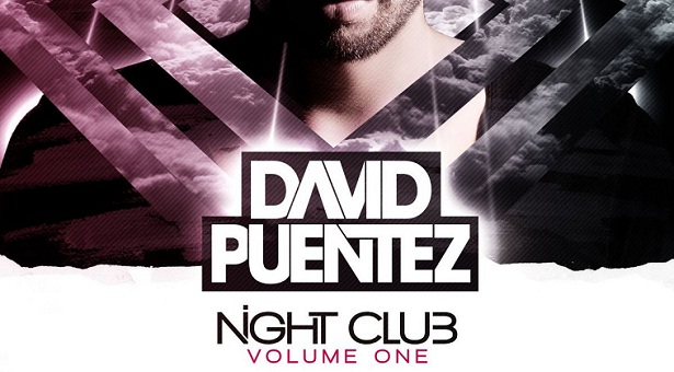 David Puentez – Night Clubs 1 (with Tracklist)