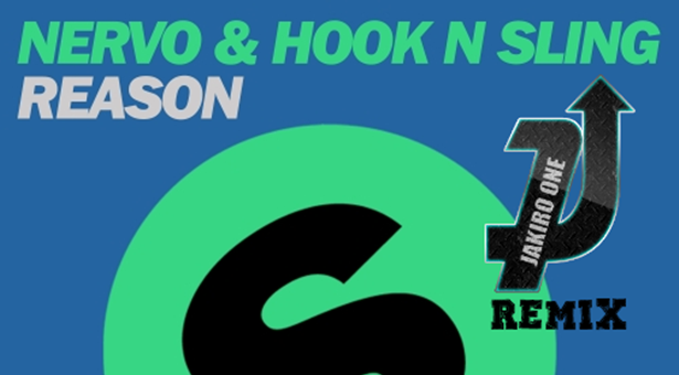 Nervo & Hook'n'Sling – Reason (Jakiro One Remix) (with Voting)