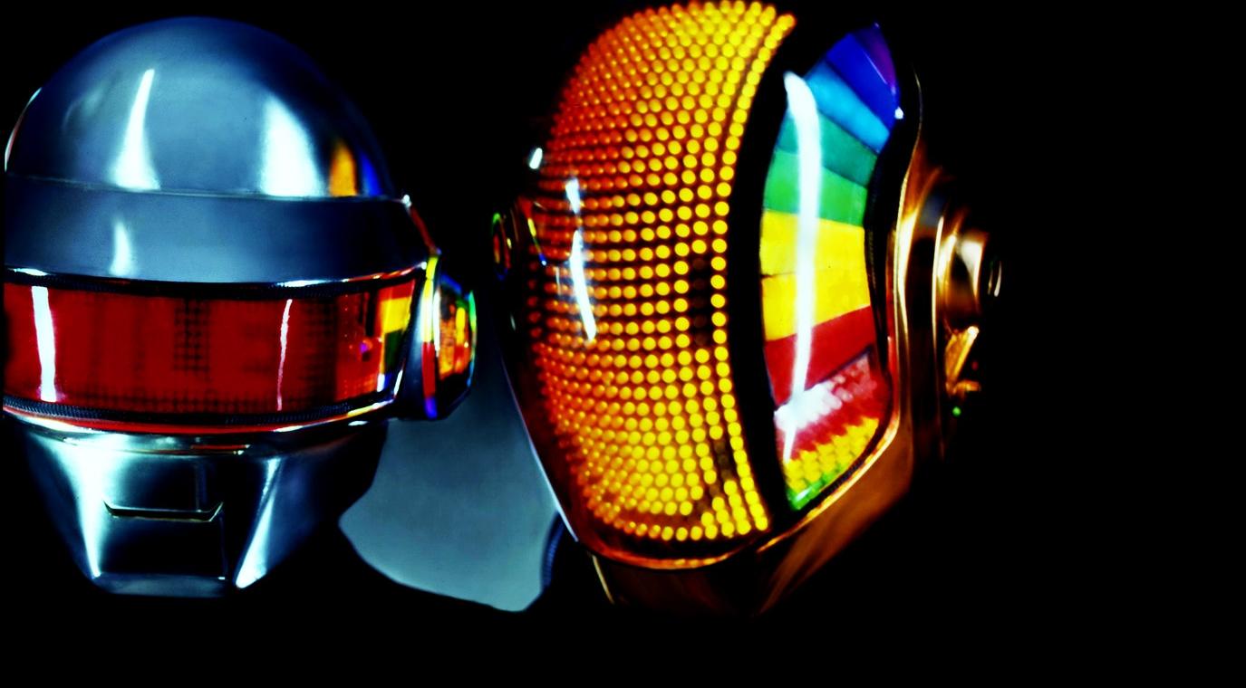 Daft Punk bringen neues Album raus!