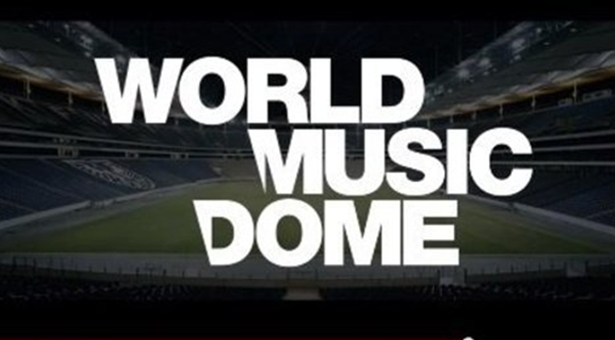 BigCityBeats World Music Dome (with Trailer)
