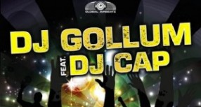 DJ Gollum feat. DJ Cap – Good Stuff
