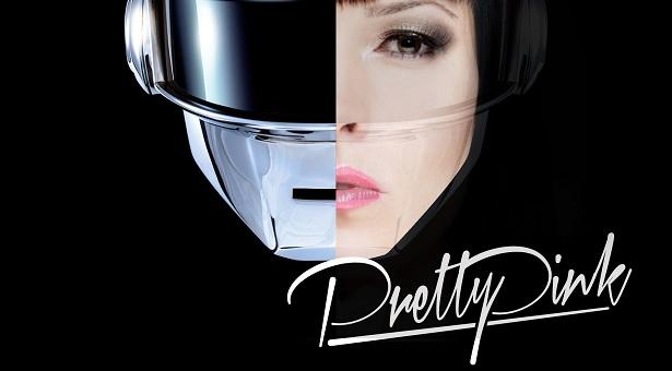 Daft Punk – Get Lucky (Pretty Pink Edit)