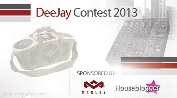 DeeJay Contest 2013 Post