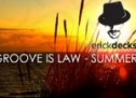 Erick Decks – Groove Is Law – Summer Mix 2013