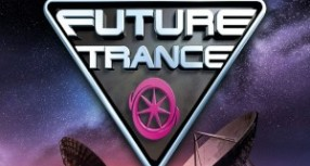 Future Trance 64 (with Tracklist)
