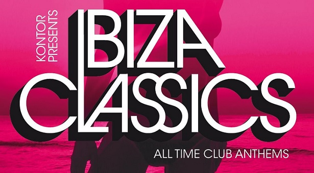 Kontor Pres. Ibiza Classics All Time Club Anthems (with Tracklist)