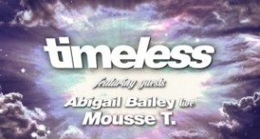 TOM NOVY Ibiza 2013 – Timeless im LIO