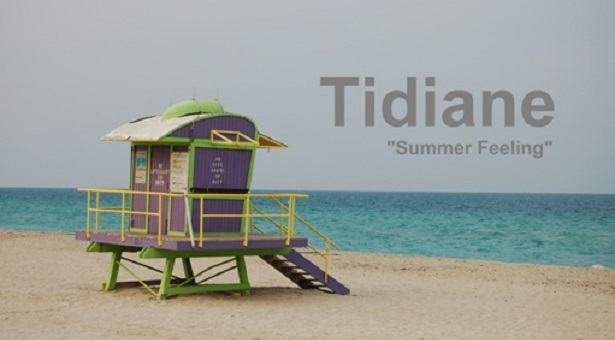 Tidiane – Summer Feeling (Free Download)