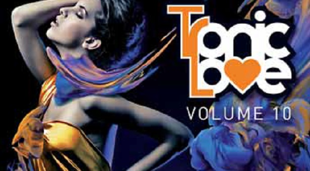 Tronic Love 10 (with Tracklist)