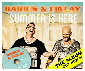 Darius & Finlay - Summer is here 300x250