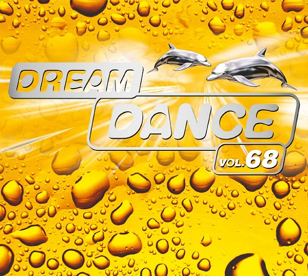 Dream Dance 68 Cover