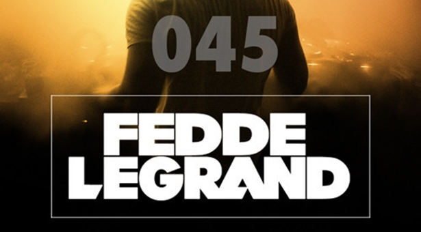 Fedde Le Grand – Dark Light Sessions 045