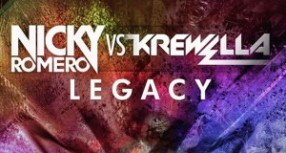 Nicky Romero vs. Krewella – Legacy (with Preview)