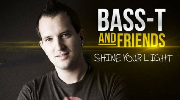 Bass-T & Friends – Shine Your Light (Official Video)