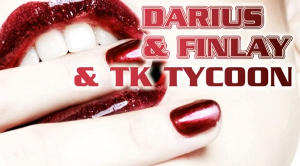 Darius & Finlay feat. TK Tycoon – How I Roll (Preview)