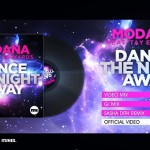Modana feat. Tay Edwards – Dance The Night Away (G! Mix)