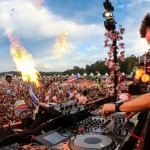 Nicky Romero LIVE @ TomorrowWorld 2013 (with Tracklist)