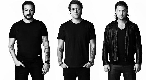 Swedish House Mafia – Clip One (Preview)