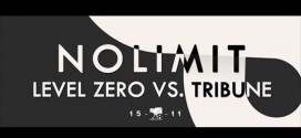 Level Zero vs. Tribune – No Limit (Preview)