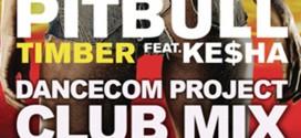 Pitbull feat. Ke$Ha – Timer (Dancecom Project Club Mix)
