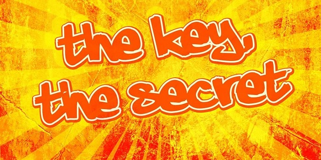 Bomb'n Amato – The Key The Secret (Preview)