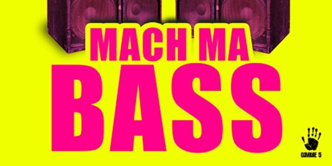 Finger & Kadel – Mach Ma Bass (Preview)