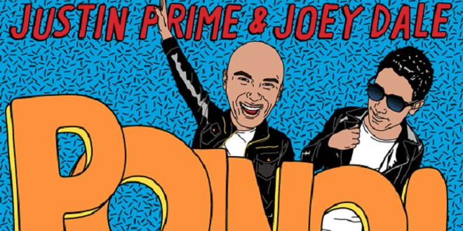 Justin Prime & Joey Dale – POING! (Preview)