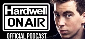 Hardwell On Air 157