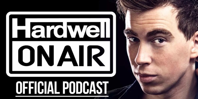 Hardwell On Air 162