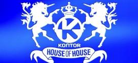 Kontor House of House 19 (Tracklist)