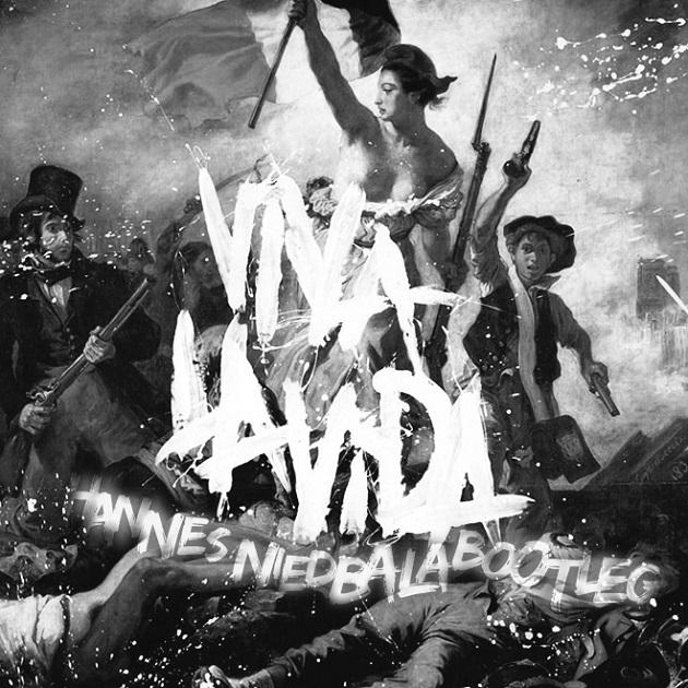 Coldplay - Viva La Vida (Hannes Niedbala Bootleg)