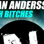 Julian Andersson - Punch Bitches